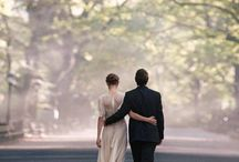 Wedding ideas / by Gayle Faulkner
