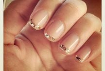 Nails / by Julia Thopart