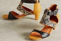 Feet Fashion