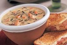 Great soups & Stews / by Walda Letson