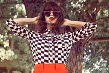 Style / by Kara Rubenstein