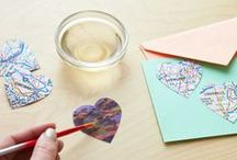 Cards and Scrapping / I love to make cards, but don't have much time. / by Linda Lanning