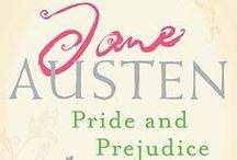 Jane Austen / by Jessica Stanley