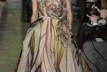 Women's Fashion / by prideandparkave