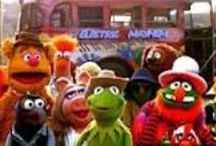 Muppet Crazy :o) / by Jessica Stanley