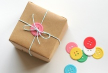 Packaging / by Gwenny Penny