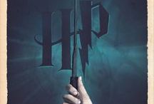 HP / by Jessica Stanley