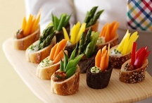 Appetizers, Dips, & Snacks / by Shelley Irwin