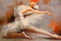 JUST DANCE  / by Beata Krawczyk