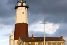 Lighthouses.. love them! / by Jody Scofield