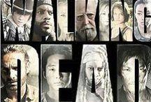 The Walking Dead / by Brenda Lipko