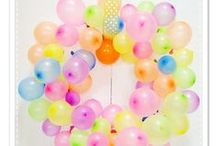 Party Planning Inspiration
