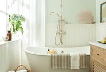 Bathroom / by Gayle Faulkner