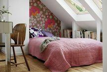 Bedroom / by Gayle Faulkner