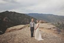 Wedding Photography / Inspiring shots for future shoots