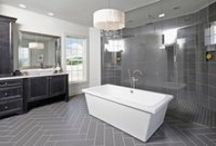 Parade of Homes Master Suites