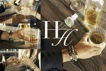 CS | His & Her / Pieces from Charme Silkiner's H&H Collection
