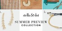 Stella & Dot / At WomanlyWoman.com, we love Stella and Dot so much we blog about it on a regular basis!  So this board contains some of our favorite products.