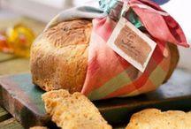 Food & Technology (bread recipes) / by Awyn Fulton