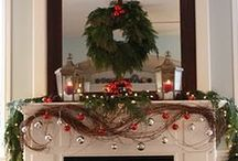 Christmas trimmings.... / by Jody Scofield