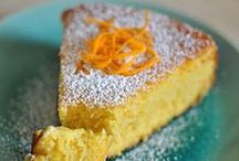 Healthy Desserts. / Healthy, hopefully dairy-free, vegan or paleo, Desserts!