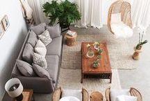 home decor. / Interior Design, Home Decor, Living Room Decor, Bedroom Decor, Home, Decorating, Design