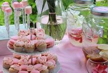Fun Baby Shower Ideas / Fun Ideas for Baby Showers!