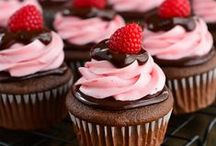 Fun Cupcakes / The best Cupcakes we can Find!