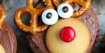 Fun Christmas Cookies / Fun recipes and ideas for Christmas cookies!