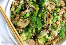 Vegan Recipes / Um álbum cheio de deliciosas receitas vegan para te deliciares.