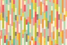 Patterns / by {JennySue}