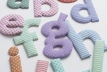Baby Love / A collection of baby-related projects, including nursery decorating ideas, crafts, photography tips and more.