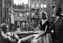 Film + TV / by Doris Rexa