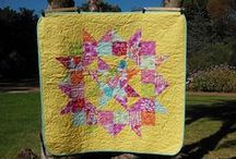 Quilts that inspire / by Karen H