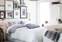 Bedrooms / ****Where Dreams Happen****