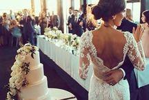 wedding stuff / by Madison