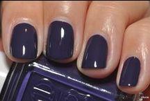 Nails / by Liza O'Jack