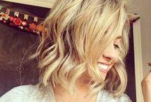 hair / by Maddy Noyes