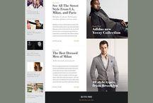 Web design & mobile apps
