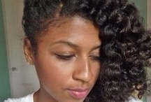 Hair and more hair / by Debra Jago Trice