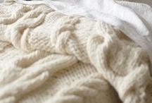 knitting! / by Hannah Savannah