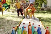 Home   Kids' Awesome Games / Cool outdoor games and crafts for kids!