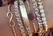 Jewelry / by Rose Davis