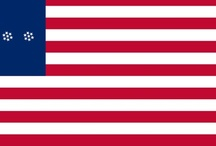 51-stars American flag-Drapeau USA à 51 étoiles