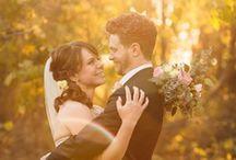 My DIY Rustic Wedding / My DIY, rustic, vintage, wedding.