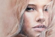 art love / by Kelly Berkey Paintings