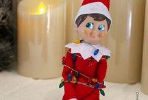 Christmas - Elf