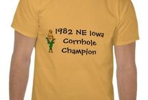 Tshirts I designed