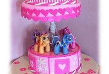Children's Novelty Birthday Cakes