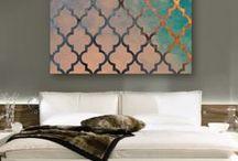 Apartment ideas / by Lauren Schafer